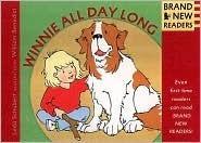 Winnie All Day Long  by  Leda Schubert