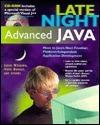 Late Night Advanced Java  by  Vidya Bharat