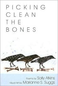 Picking Clean the Bones: Poems Sally S. Atkins