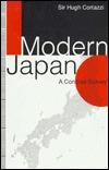 Modern Japan: A Concise Survey Hugh Cortazzi