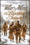 Blackfeet Season Vella Munn