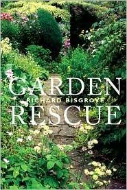 Garden Rescue Richard Bisgrove