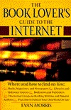 Book Lovers Guide to the Internet Evan Morris