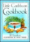 Little Caribbean Cookbook Jill Hamilton