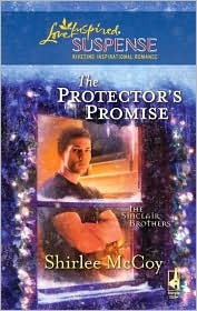 The Protectors Promise (The Sinclair Brothers Trilogy, #2)  by  Shirlee McCoy