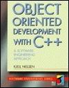 Object-Oriented Development With C++: A Software Engineering Approach (Software Engineering Series (Boston, Mass.).)  by  Kjell Nielsen