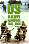 US ARMY HANDBOOK 1939-1945 George Forty