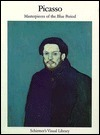 Picasso: Masterpieces of the Blue Period Laszlo Glozer