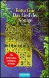 Das Lied der Könige (Michael Ochajon, #4)  by  Batya Gur