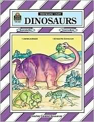Dinosaurs Thematic Unit Sue Fullam