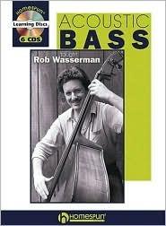 Acoustic Bass Rob Wasserman