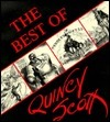 The Best of Quincy Scott: A Picture Panorama of the Turbulent Depression and World War II Years Hugh Scott