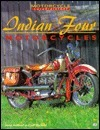 Indian Four: Motorcycles  by  Jerry Hatfield