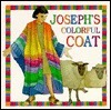 Bible Board Books: Josephs Colorful Coat  by  Julie Downing