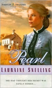 Pearl  by  Lauraine Snelling