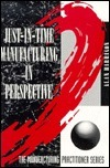 Just-In-Time Manufacturing in Perspective  by  Alan Harrison