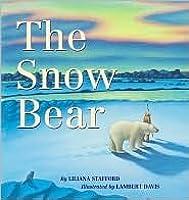 Snow Bear  by  Liliana Stafford