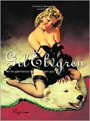 All His Glamorous American Pin-Ups Gil Elvgren