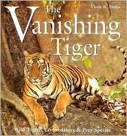 The Tiger is a Gentle Man Vivek R. Sinha