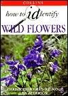 How to Identify Wild Flowers  by  Christopher Grey-Wilson