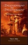 Enlightenment to Enlightenment  by  Henri Atlan