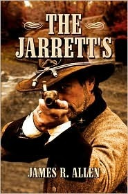 The Jarretts  by  James R. Allen