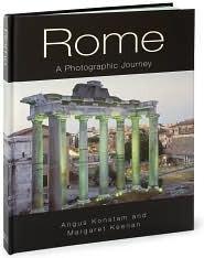 Rome  by  Angus Konstam