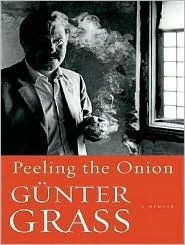 Peeling the Onion Günter Grass