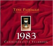Time Passages 1980 Yearbook  by  Champlain Graphics