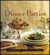 Dinner Parties: The Easy Entertaining Series Norman Kolpas
