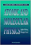 Lecture Notes on Atomic and Molecular Physics S. Erkoc