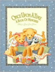 Blue Jean Teddy Once Upon a Time: A Book of Memories  by  Marketing Resources