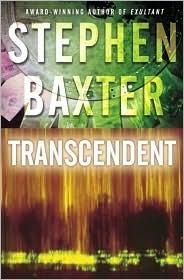 Transcendent (Destinys Children Series #3)  by  Stephen Baxter