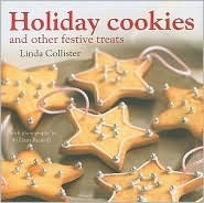 Holiday Cookies  by  Linda Collister