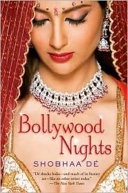 Bollywood Nights Shobhaa Dé