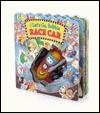 Lets Go, Robbie Race Car [With Attached 3-D Vinyl Figure]  by  Lisa Ann Marsoli