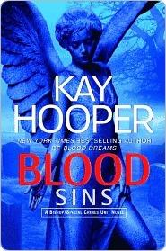 Blood Sins (Bishop/Special Crimes Unit #11)  by  Kay Hooper