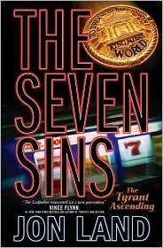 The Seven Sins  by  Jon Land