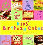 Kids Birthday Cakes  by  Oliver Trific