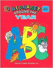 Alphabet Around the Year  by  Phyllis Efoagui