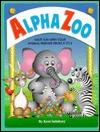 Alpha Zoo  by  Kent Salisbury