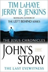 Johns Story Tim LaHaye