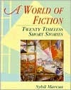 A World of Fiction: Twenty Timeless Short Stories  by  Sybil Marcus