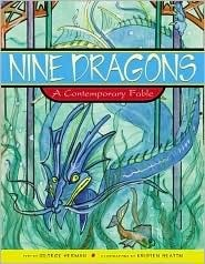 Nine Dragons George Herman