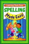 Spelling Made Easy  by  Lynne Blanton