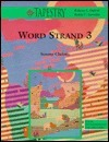 Word Strands 3  by  Susana Christie