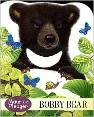 Bobby Bear  by  Maurice Pledger