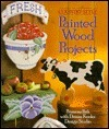 Country-Style Painted Wood Projects Primrose Path