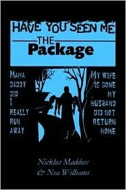 The Package Nicklas Maddox