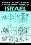 A Young Persons History of Israel  by  David Bamberger